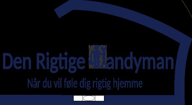 Den Rigtige Handyman logo